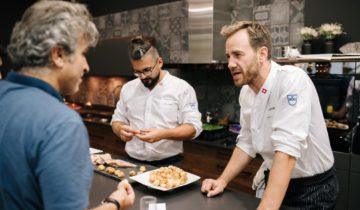 Launching V-ZUG Gourmet Academy Lebanon